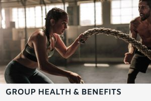 Group Health And Benefits