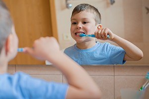 Kids' Oral Health: What Parents and Caregivers Should Know