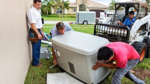 Make a Generator Part of Your Emergency Backup Plan
